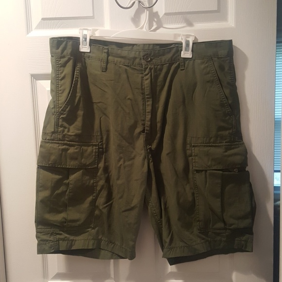 Levi's Other - mens cargo shorts